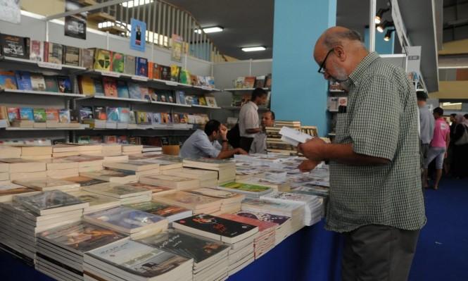 """مليونا زائر لـ""""الصالون الدولي للكتاب"""" في الجزائر"""