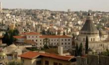 الناصرة: حريق في منزل بالحي الشرقي