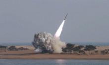 الحوثيون يعلنون استهداف موقع عسكري سعودي بصاروخ باليستي
