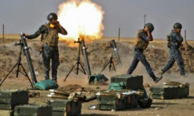 العراق يمهل الأكراد ساعات للانسحاب من معبر حدودي مع تركيا