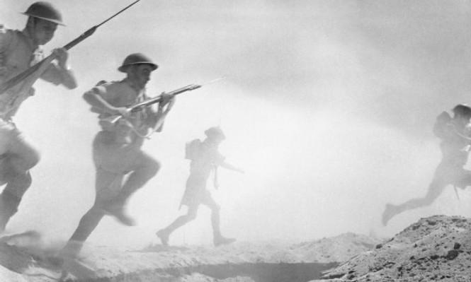 العلمين: آخر انتصارات الإمبراطورية البريطانية
