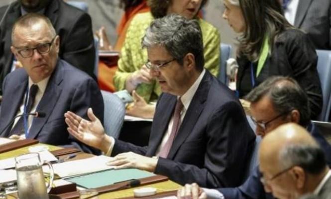 الأمن الدولي يدعو العراق والأكراد إلى وضع جدول زمني للمباحثات