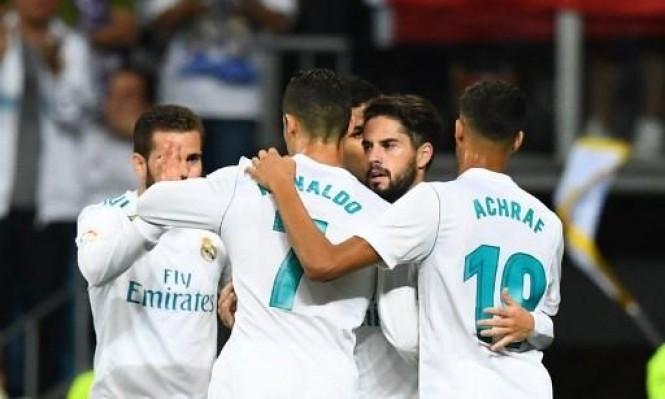مباراة ريال مدريد وجيرونا مهددة بالتأجيل