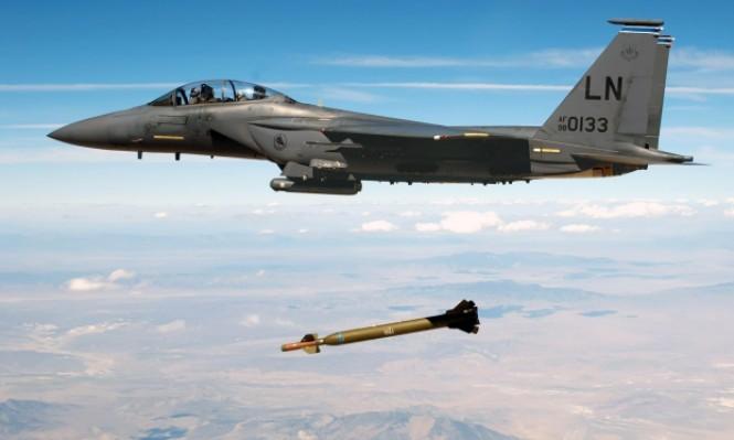 رئيس CIA السابق: يجب بيع إسرائيل قنابل فتاكة لردع إيران