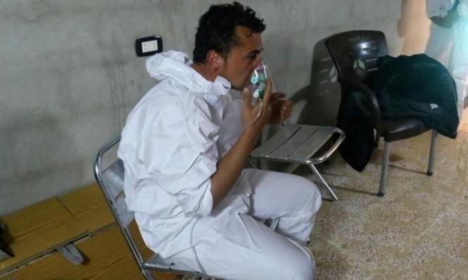 النظام السوري يرفض تحمل مسؤولية كيماوي خان شيخون