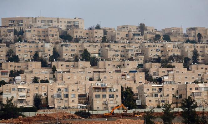 القدس المحتلة: البلدية تبحث بناء 700 وحدة سكنية استيطانية