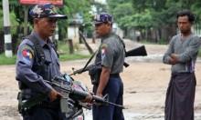 ميانمار توقف صحافيين بسبب طائرة بدون طيار