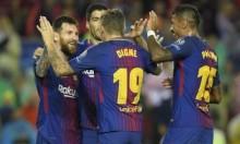 بعد إعلان الاستقلال: برشلونة يقترب من الرحيل عن الليغا