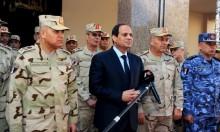 السيسي يعين رئيسا جديدا لأركان الجيش المصري