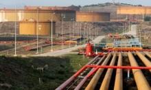 """""""سومو"""" العراقية شرعت بضخ نفط كردستان إلى ميناء جيهان"""