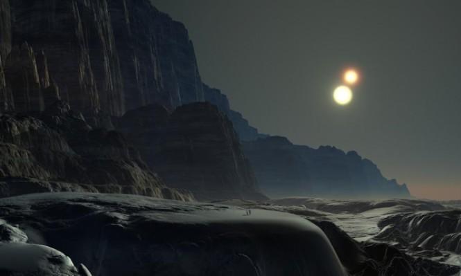 رصد أول كويكب قادم من خارج النظام الشمسي