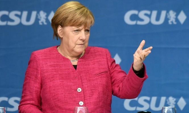 فائض الميزانية بألمانيا يصب في صالح ميركل