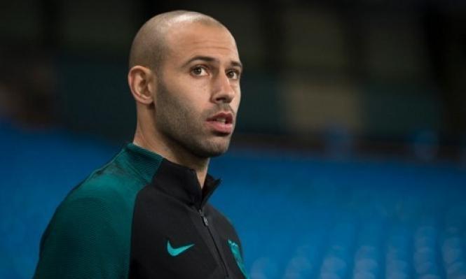 ماسكيرانو يحدد وجهته بعد برشلونة