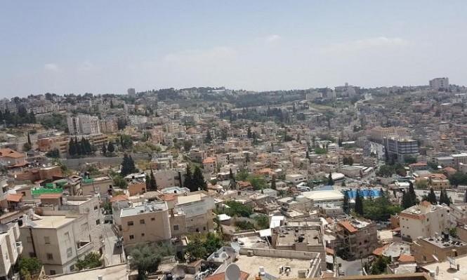 الناصرة: اندلاع حريق بمنزل مأهول