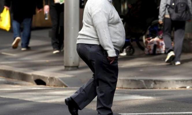 خطر الإصابة بعدم انتظام ضربات القلب يزيد مع زيادة الوزن