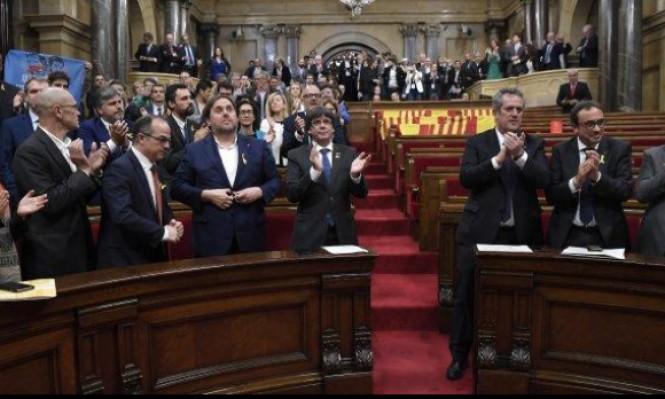 دستور كاتالونيا: دولة مستقلة ديمقراطية اجتماعية وجنسية مزدوجة
