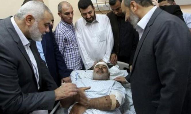 أبو النعيم: الاحتلال هو المستفيد الوحيد من اغتيالي