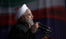 """روحاني: """"سنصنع كافة الصواريخ التي نحتاجها"""""""