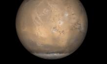 الأخاديد على سطح المريخ تشكلت بسبب ثاني أكسيد الكربون
