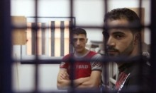 نقل 120 أسيرا من سجن نفحة إلى ريمون