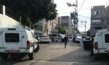 كفر كنا: استياء إثر جريمة إطلاق نار على منزل مأهول