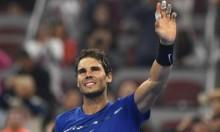 نادال يواصل تصدر تصنيف لاعبي التنس المحترفين