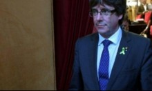 مصدر حكومي إسباني: قادة كاتالونيا في بروكسل