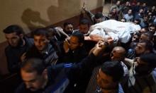 قطاع غزة: 8 شهداء ومصابون ومفقودون في استهداف النفق