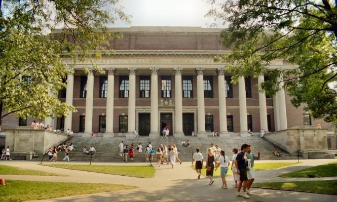 """""""هارفرد"""" تتصدر قائمة أفضل 2500 جامعة في العالم"""