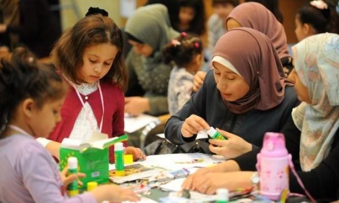 """""""تحيا القدس"""": المتحف الفلسطيني يصل لعائلات مقدسية وغزيّة"""