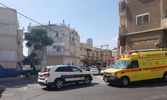 إصابة خطيرة في جريمة إطلاق نار قرب حيفا