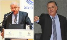 الناصرة: احتدام النقاش بين عفيفي وسلام... ما هو السبب؟