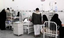 أطباء بلا حدود تغلق مراكز للكوليرا باليمن
