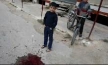 سورية: مقتل 4 أطفال لدى انصرافهم من مدرسة في جسرين