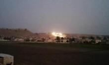 سورية: غارات روسية استخدمت ذخائر عنقودية بمناطق سكنية