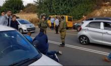 اشتبه الجنود بالمركبة فأطلقوا النار: استشهاد شاب وإصابة شقيقته
