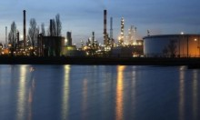 أسعار النفط ترتفع لأعلى مستوياتها في عامين