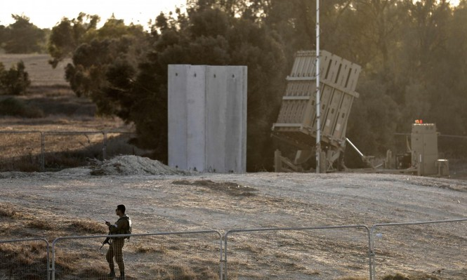 الدراسة بجنوب إسرائيل كالمعتاد: مصر تضغط لمنع رد الفصائل
