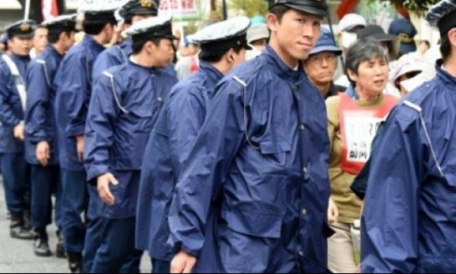 اليابان: العثور على 9 جثث بينها اثنتان مقطوعتا الرأس