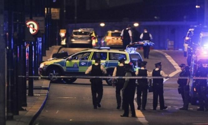 بريطانيا: تعارفا عبر الإنترنت وخططا لهجوم إرهابي