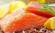 كيف تقي الأسماك الدهنية من الإصابة بالربو؟