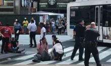 مقتل 5 أرجنتينيين في عملية نيويورك