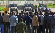 أبواب موصدة: جولة على حواجز غزة