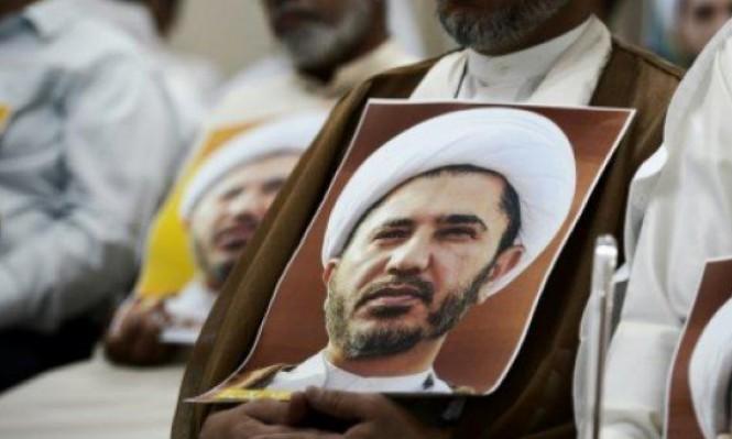المنامة تتهم زعيم المعارضة البحرينية بالتخابر مع قطر