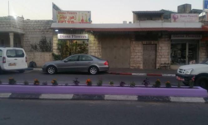 الناصرة: الليلكي بين الموالاة والمعارضة