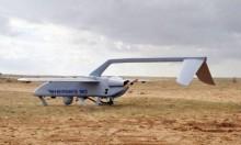 سويسرا تعترف باختبار طائرة استطلاع بالجولان المحتل
