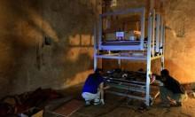 """مصر: اكتشاف غرفة جديدة """"بحجم طائرة"""" في هرم خوفو"""