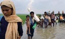 مشروع قرار إسلامي للأمم المتحدة يندد بالجرائم ضد الروهينغا