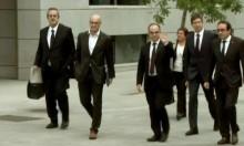 القضاء الإسباني يأمر باعتقال رئيس إقليم كاتالونيا