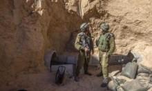 الاحتلال يعيق البحث عن المفقودين بتفجير نفق غزة